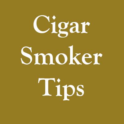 Cigar Tips